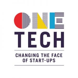 OneTech - changing the face of start ups